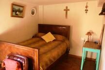 Habitación doble en Casa Luisa