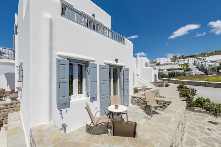 mykonos jewel luxury apartments 2