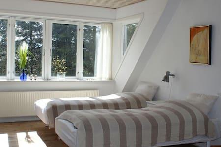 Nr. Snede B&B - værelse 1 - Nørre Snede - 住宿加早餐