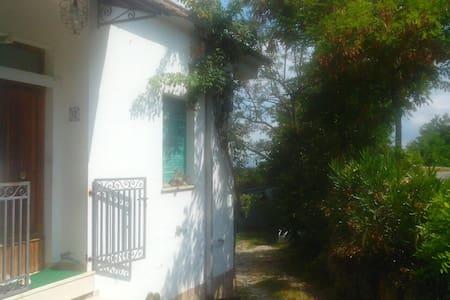 Casa in collina tra mare e montagna House in hill - Loreto Aprutino - 独立屋
