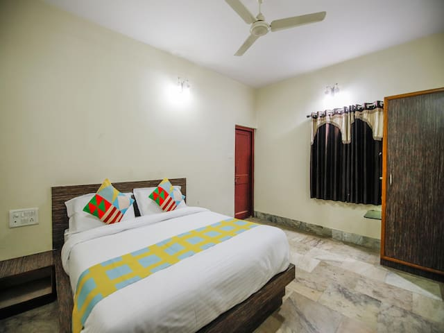 Cosy 1BR OYO Home in Mount Abu - Discount Alert ⚠
