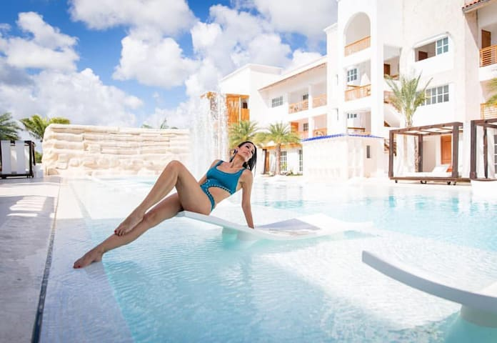 Cap Cana luxury Hotel Boutique
