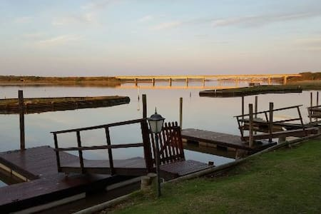 Stunning Home on the Kromme River - Saint Francis Bay