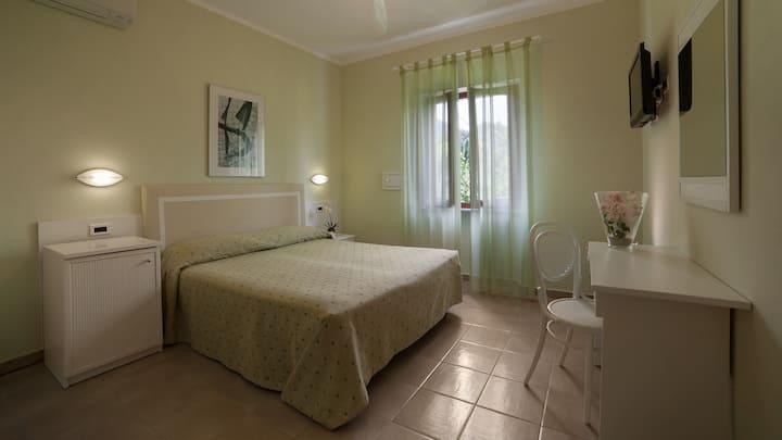 BOUTIQUE HOTEL ILIO  •  Double room