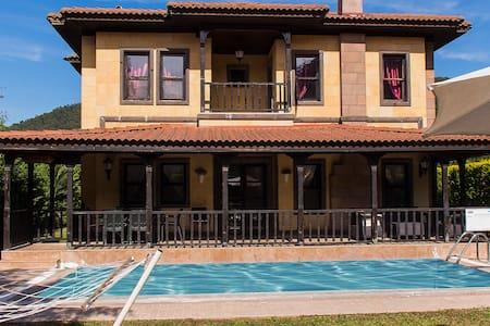 Villa Kleopatra-1 - Marmaris - Villa