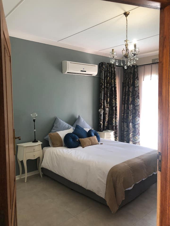 La Corrèze Standard double room