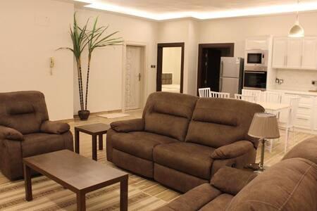 شقة wt تبعد عن الحرم النبوي 4.5 كيلو متر
