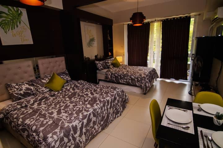 A2J Luxury SmartHome PicoDeLoro Hamilo Coast Suite