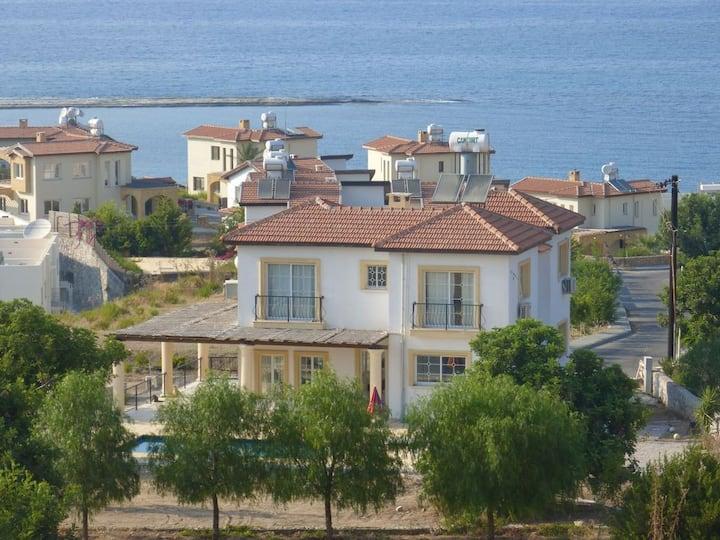 Gorgeous Villa in Northern Cyprus