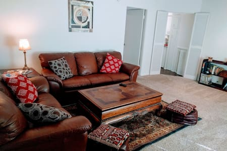 Cozy 1bd apartment in the Galleria - Houston - Appartement
