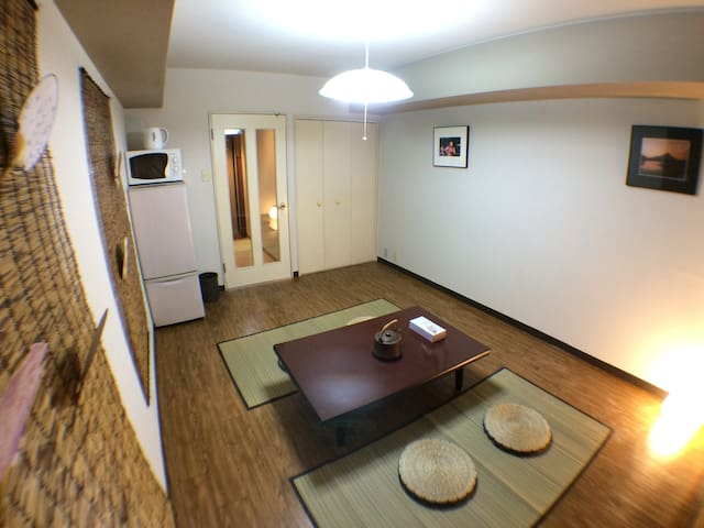 For 16 people Near ASAKUSA,SKYTREE - 足立区 - Huoneisto