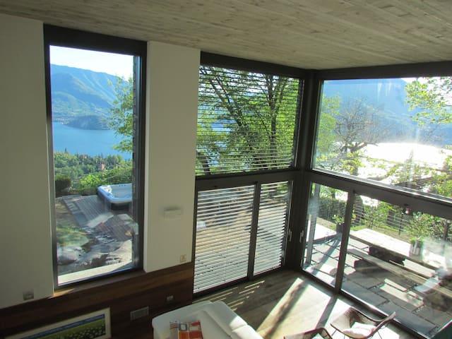 """Villa Matilde """"lago di Como"""""""
