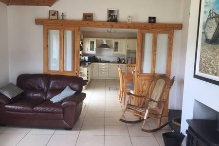 The Cottage, Woodhill, Ardara - Ardara - Bungalow