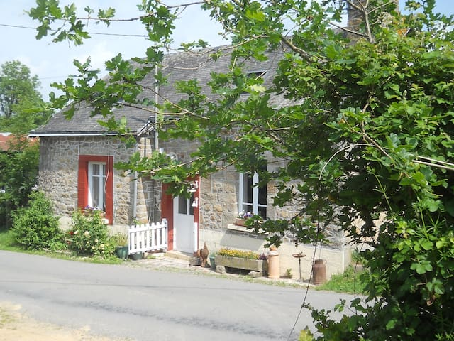 Rose Cottage, Le Chataignier