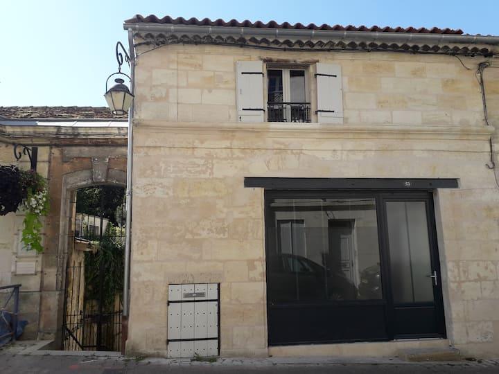 """Lormont """" La maison du lavoir """""""