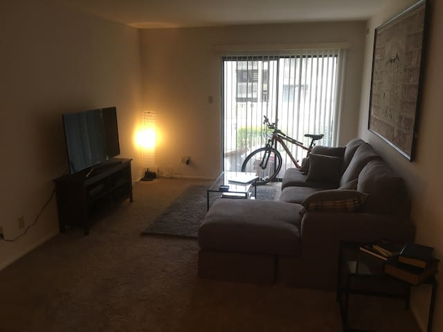 All inclusive apartment in St louis - Saint Louis