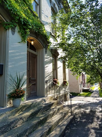 Historic Madison Street