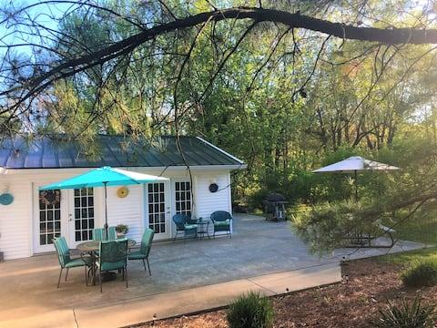 Peaceful Cottage Retreat