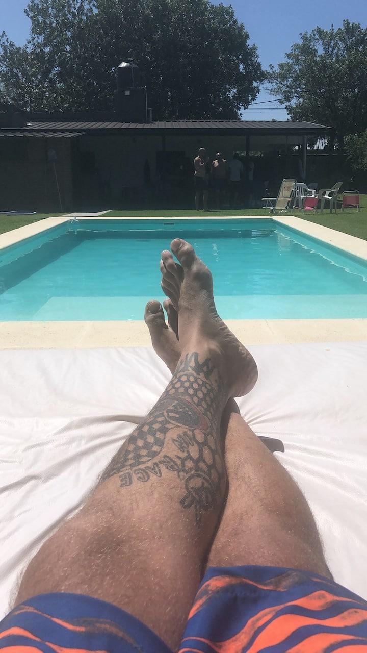 Relax vacacional !!!