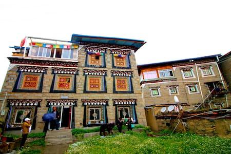 Jya Drolma & Galay's Guesthouse - Ganzi Zangzuzizhizhou