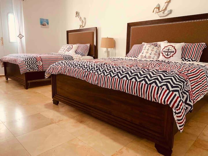 """La Bahía Guest House """"Suite 3"""""""