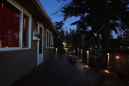 Seattle Dream Hostel (single beds) - Tulalip