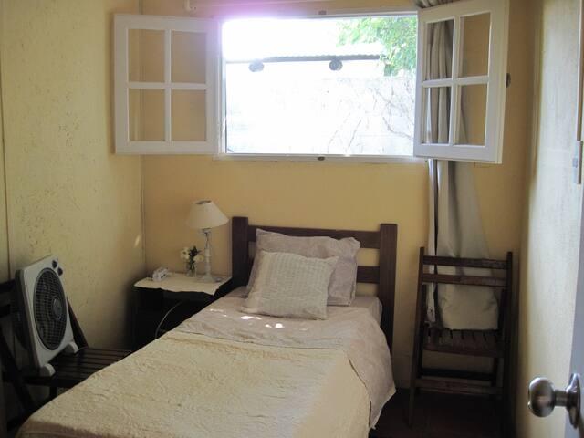 Single room in Punta del Este