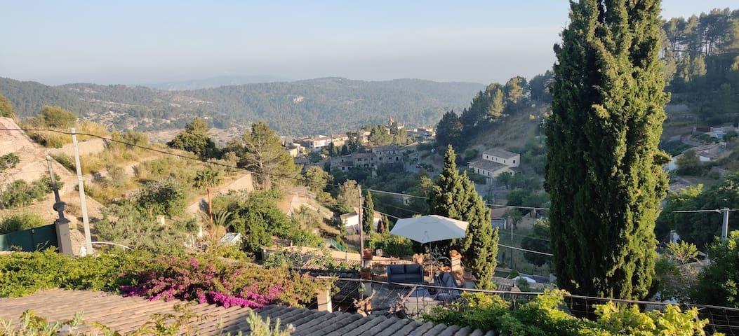 Beautiful Finca in Galilea