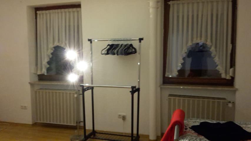 Schlafzimmer EG Foto 1