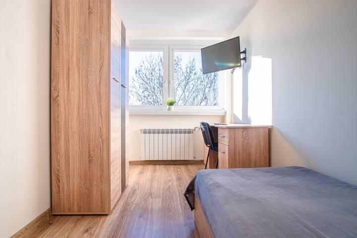 Dream Aparts - Prywatny pokój przy Piotrkowskiej