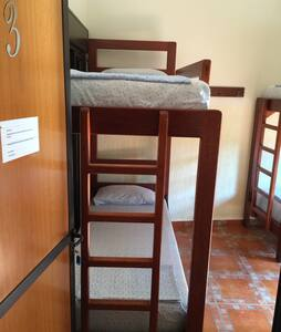 Dormitory charing bed us 15 a bed - Beirute - Dormitório