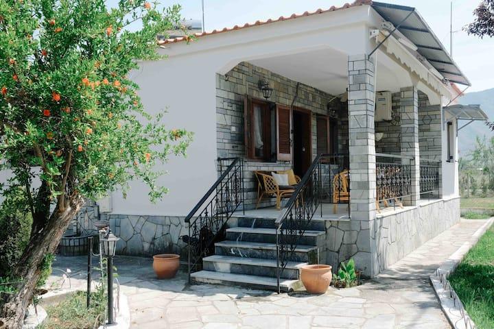 Debborah's vacation house