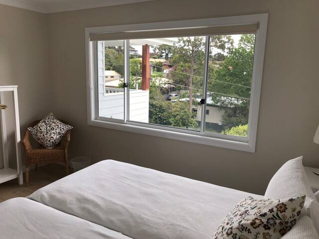 Second bedroom -  twin or king