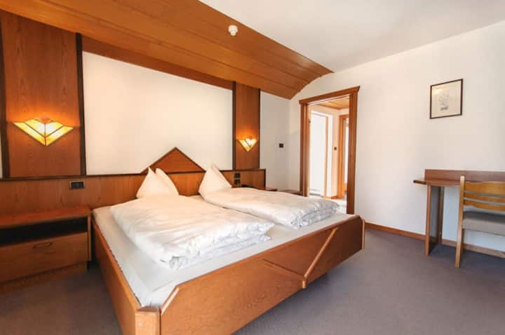 Smy Hotel Koflerhof, Junior Suite