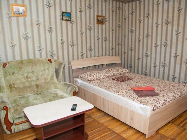 1 room Apartment on str. Yacenko 10a