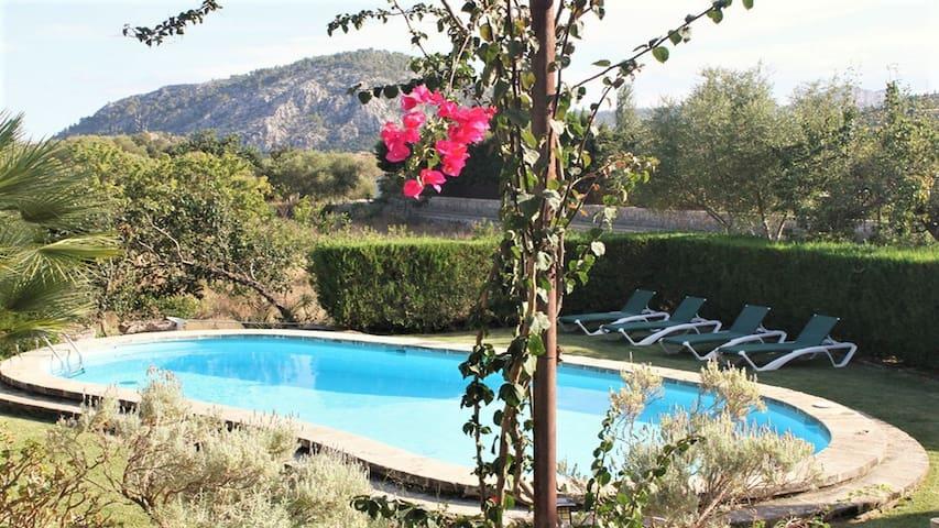 Finca Sa Font - Mallorca - Spain