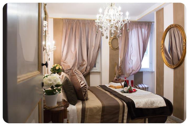 Camera Cioccolato Bibiarezzo