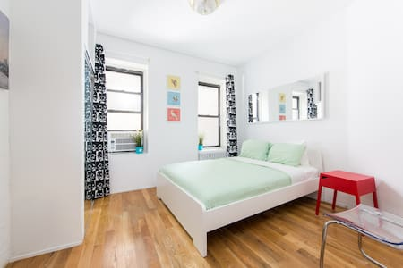 Great Location, Beautiful Apartment! - New York - Apartment