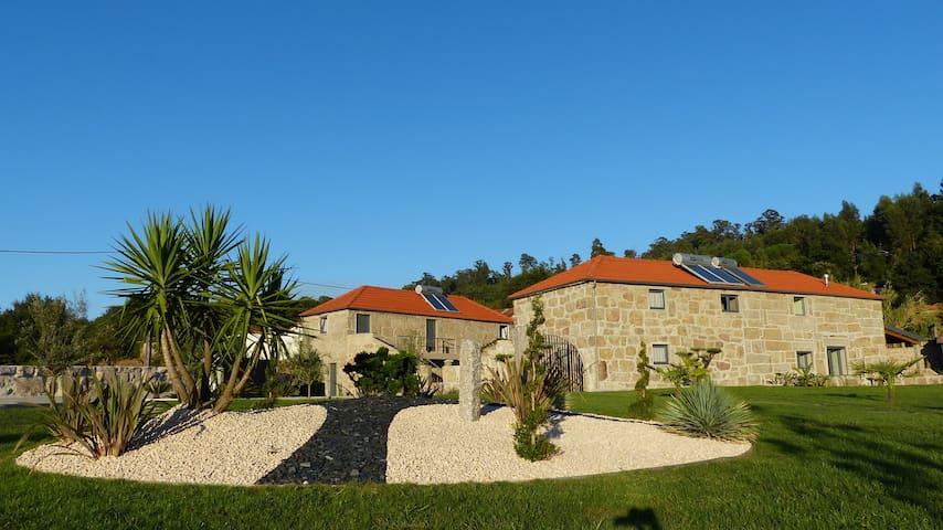 Quinta cores do mundo - Porto - Guesthouse
