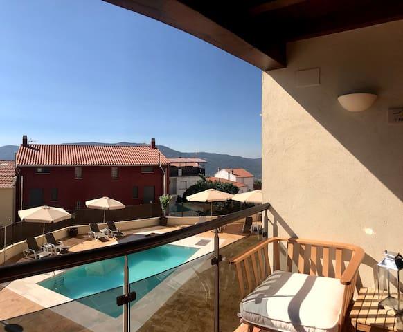 Apartamentos Natural&Mente Valle del Jerte 2 pax