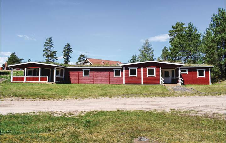 Beautiful home in Ljungby with 1 Bedrooms