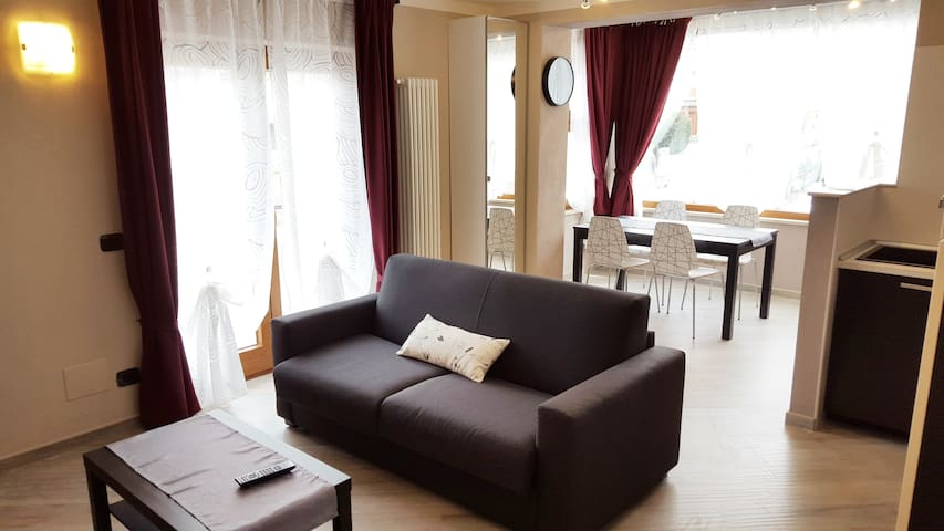 Le Renard - Chez Palmira - Charvensod - Apartamento