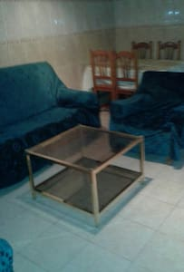 Acogedor piso en Pedrola - Pedrola - Appartement