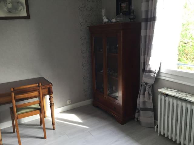 chambre chez l'habitant - Saran - Dům