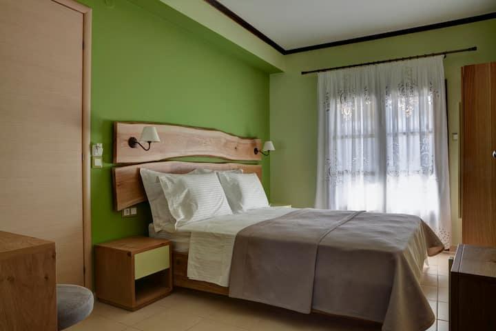 Elaion Terra Boutique Guesthouse (Eliada Room)