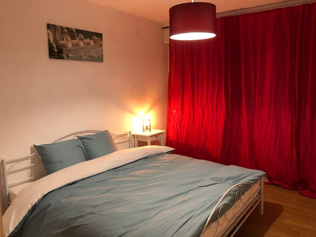 App 74m2 - Near  Pompidou Center and City center