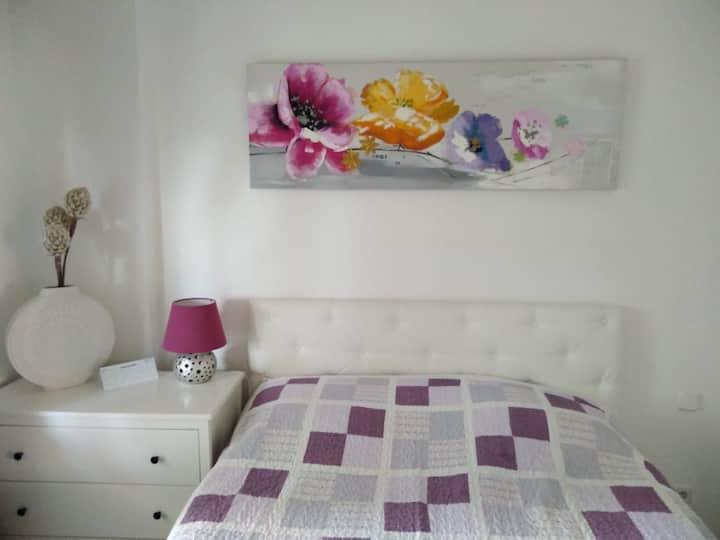 Квартира в самой красивой лагуне Costa Brava.