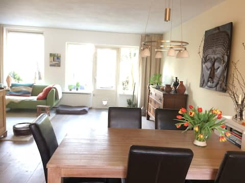 Nice family house in Soest