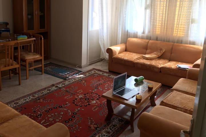 3+1 kiralık daire - apartmant for rent 3+1