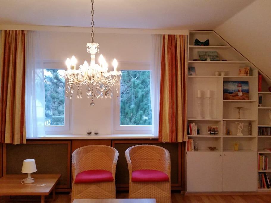 sch ne messe wohnung fair flat apartments for rent in hannover niedersachsen germany. Black Bedroom Furniture Sets. Home Design Ideas